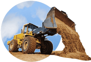 Механизированные земляные работы