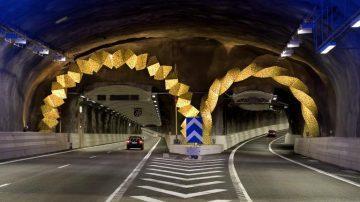 Строительство подземных дорог
