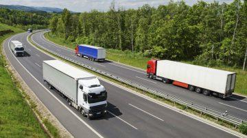 Ремонт грузовых дорог