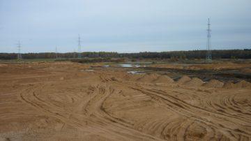 Террасирование почв